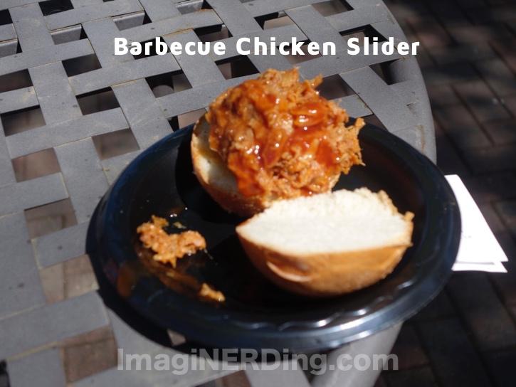 carowinds-food-festival-carolinas-2016-barbecue-chicken-slider