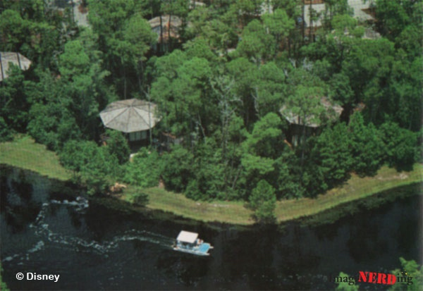 lake buena vista community