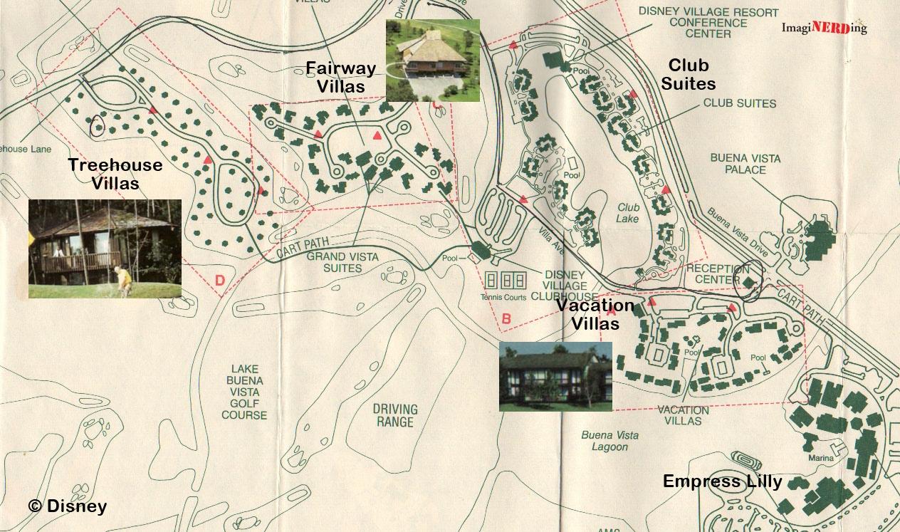 Lake Buena Vista Community ImagiNERDing