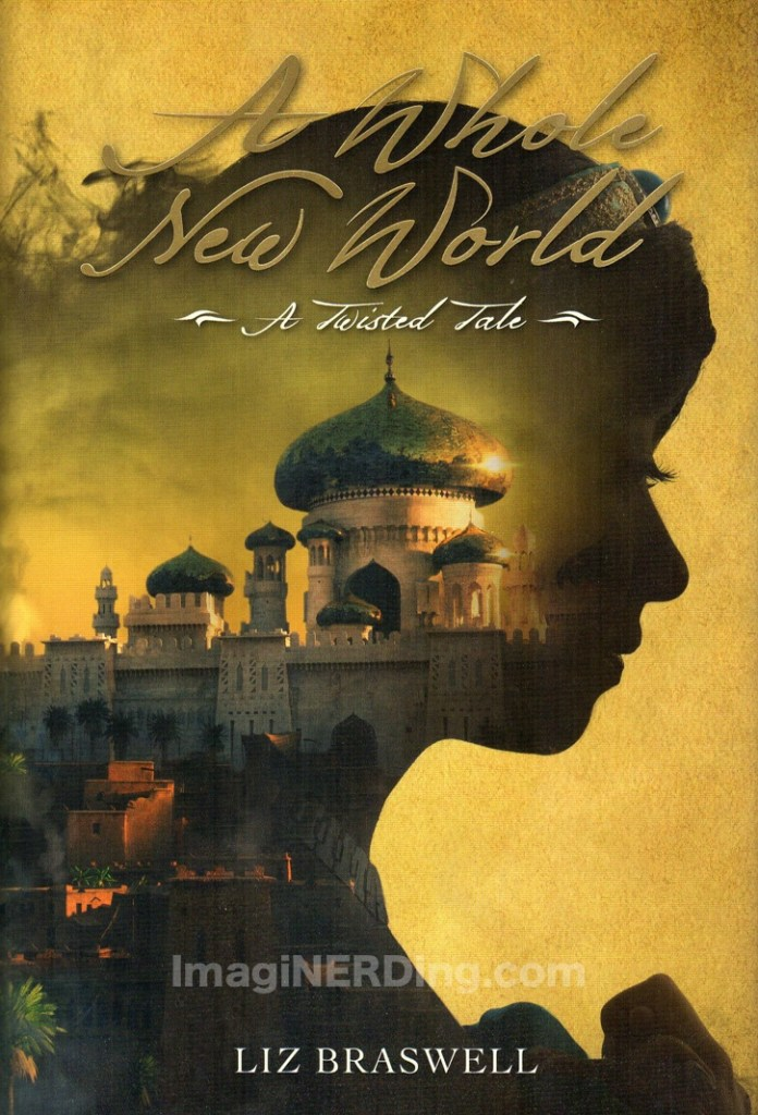 whole new world: a twisted tale