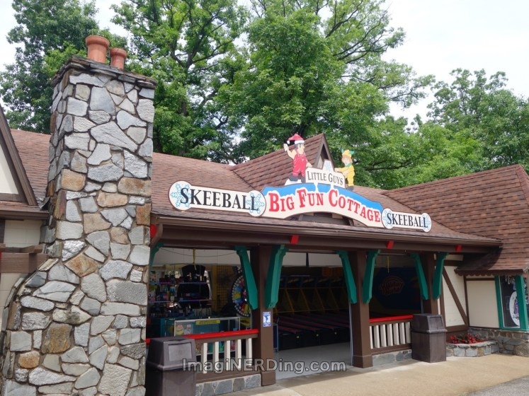 holiday-world-skeeball