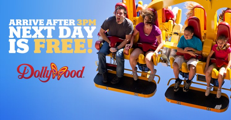 dollywood special offer