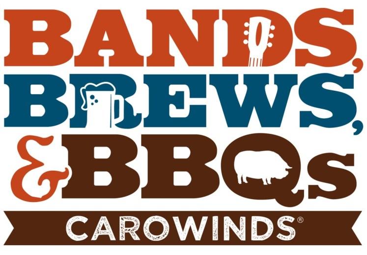Carowinds Bands, Brews & BBQs