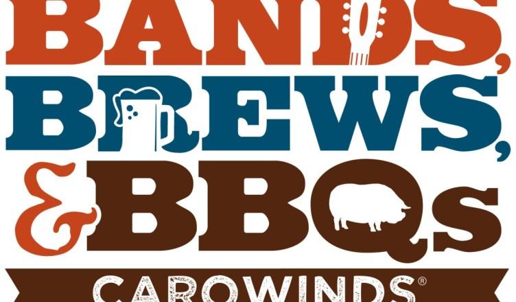 carowinds bands brews & bbqs