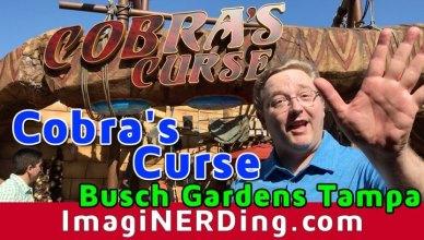 cobra's cures