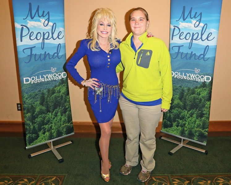 Dollywood my people foundation