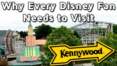 kennywood imaginerding