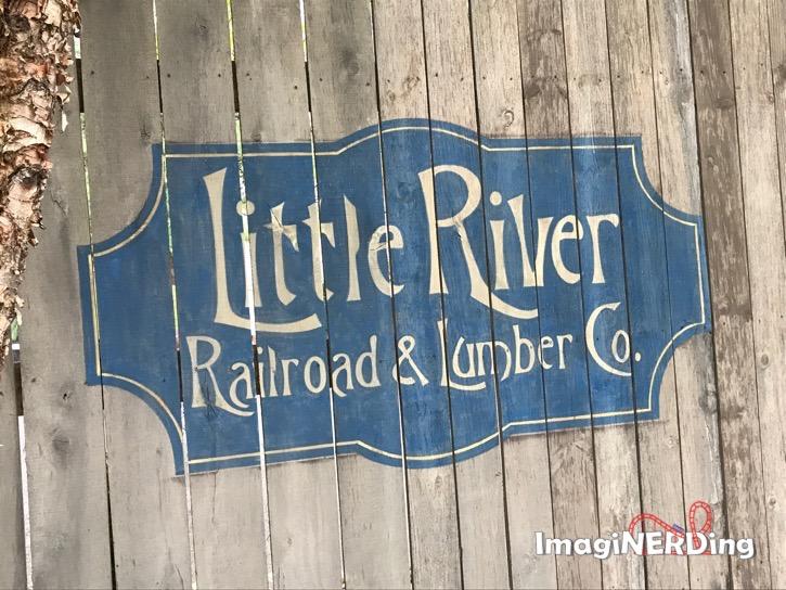 Little River Railroad & Lumber