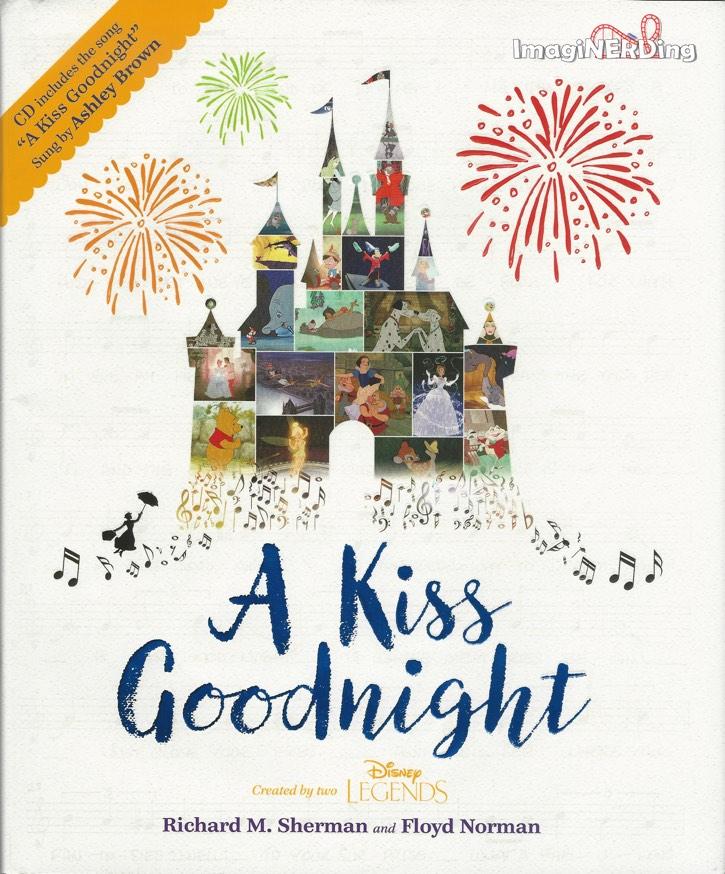 Disney's a kiss goodnight