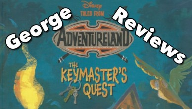 keymaster's quest