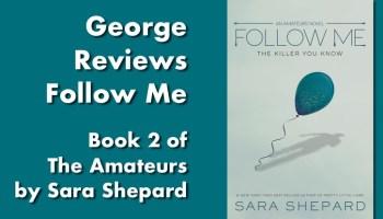follow me the amateurs by sara shepard