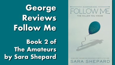 follow me the amateurs by sara shepard
