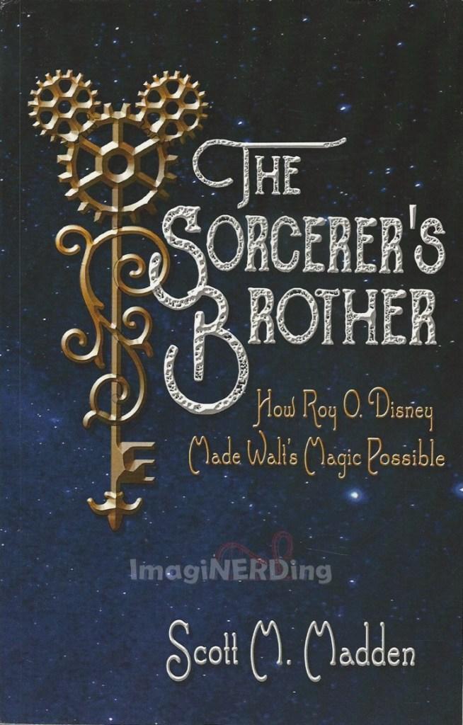 sorcerer's brother Sorcerer's Brother