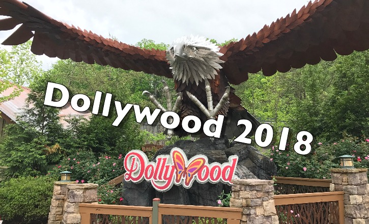 Dollywood 2018 Season Events and Celebrations