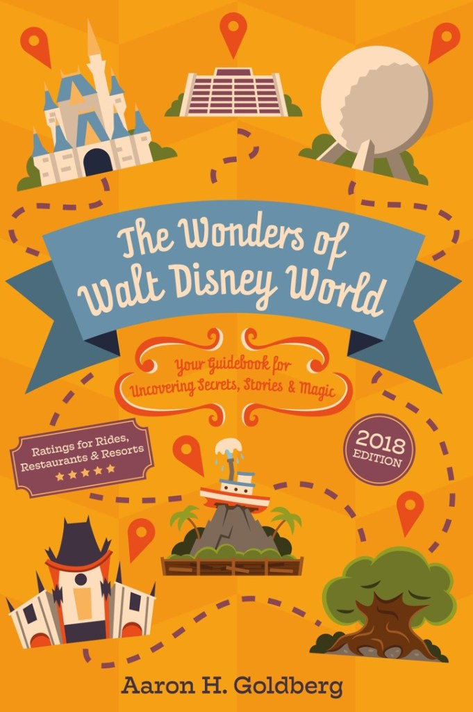 wonders of walt disney world