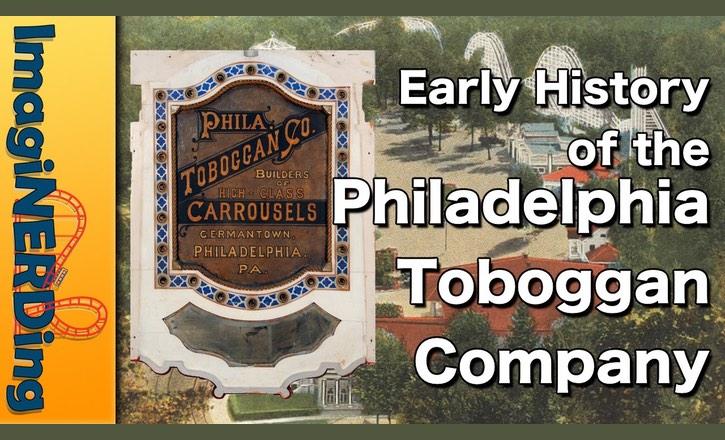 Philadelphia Toboggan Coasters Company PTC