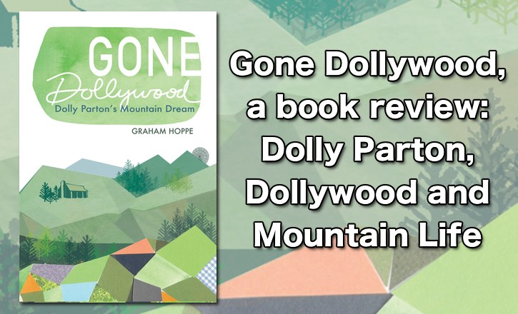 Gone Dollywood by Graham Hoppe, a Book Review