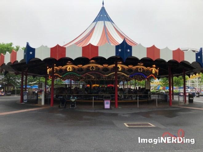 hersheypark PTC Carousel 47