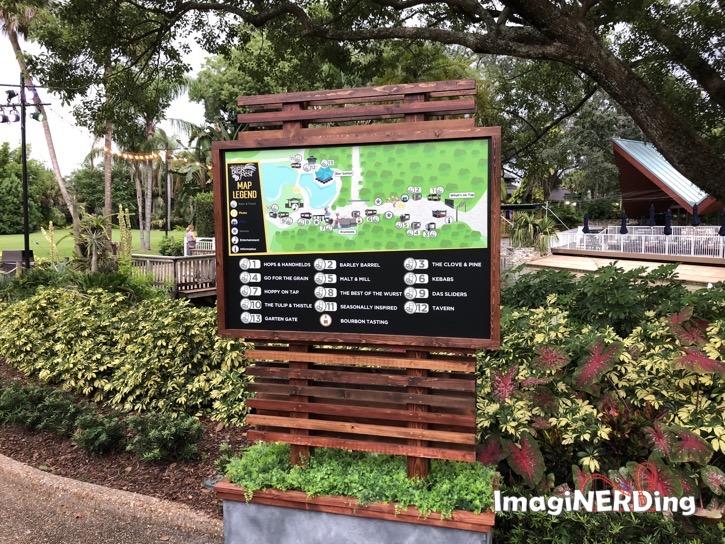 Bier Fest At Busch Gardens Tampa - ImagiNERDing