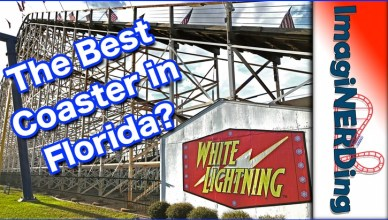 white lightning at funspot