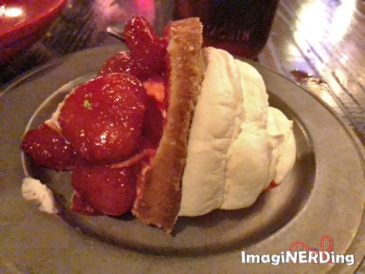 hoop-dee-doo musical revue strawberry shortcake