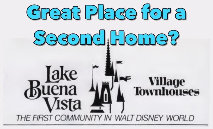 First Community in Walt Disney World