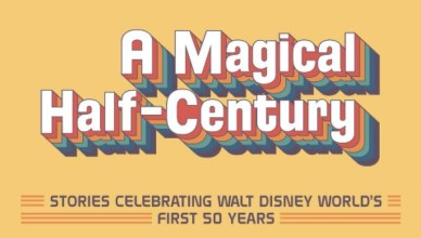 a magical half-century disney world's 50th anniversary