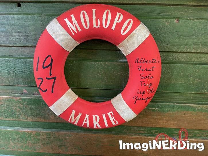 molokai marie jungle cruise queue updates