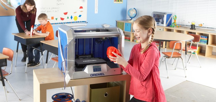 Exciting new 3D Printing and Cad Design Camp