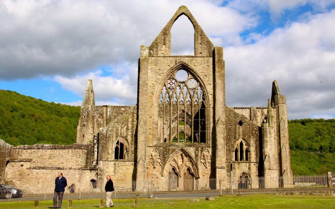 Top 5 Things to Do in Wales
