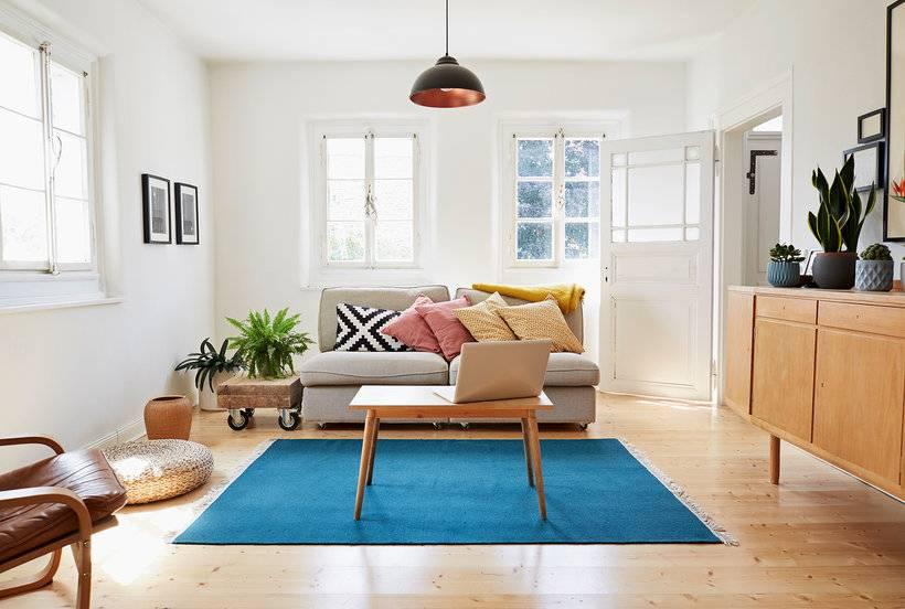 9 Minimalist Living Room Design Ideas ( be inspired to ... on Minimalist Living Room Design  id=58733