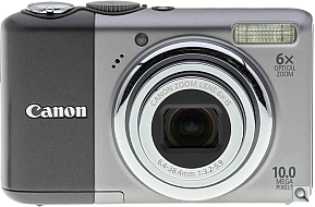 image of Canon PowerShot A2000 IS