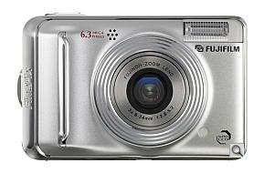 image of Fujifilm FinePix A600