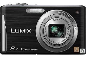 image of Panasonic Lumix DMC-FH25