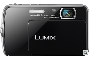 image of Panasonic Lumix DMC-FP7