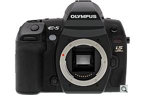image of Olympus E-5