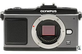 image of Olympus PEN E-P2