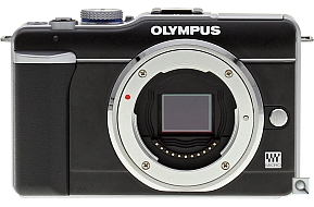image of Olympus PEN E-PL1