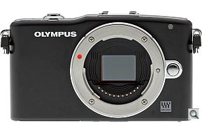 image of Olympus PEN E-PM1
