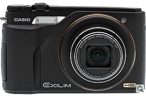 image of Casio EXILIM EX-FH100