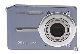 image of Casio EXILIM CARD EX-S600