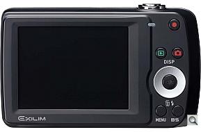 image of Casio EXILIM Zoom EX-Z33