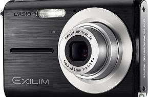 image of Casio EXILIM ZOOM EX-Z5