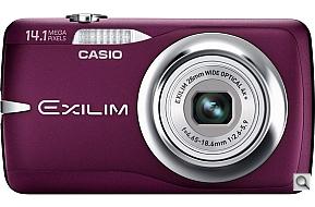 image of Casio EXILIM Zoom EX-Z550
