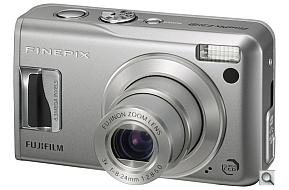 image of Fujifilm FinePix F31fd
