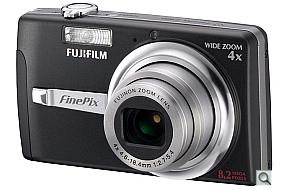 image of Fujifilm FinePix F480