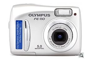 image of Olympus FE-110