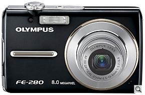 image of Olympus FE-280
