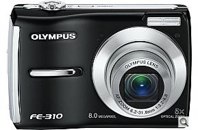 image of Olympus FE-310
