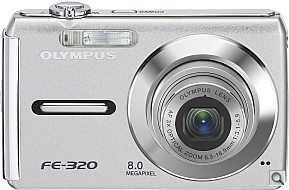 image of Olympus FE-320